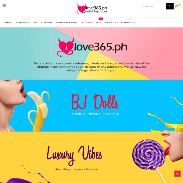 Details : Sex Toys Philippines